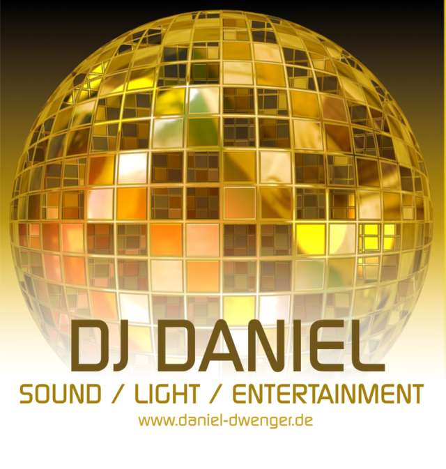 Daniel Dwenger Light und Music